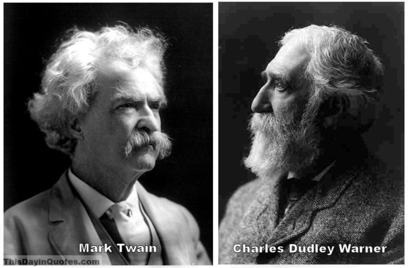 mark twain essays on politics Mark twain - what is man 5 pages 1314 words july 2015 saved essays save your essays here so you can locate them quickly.